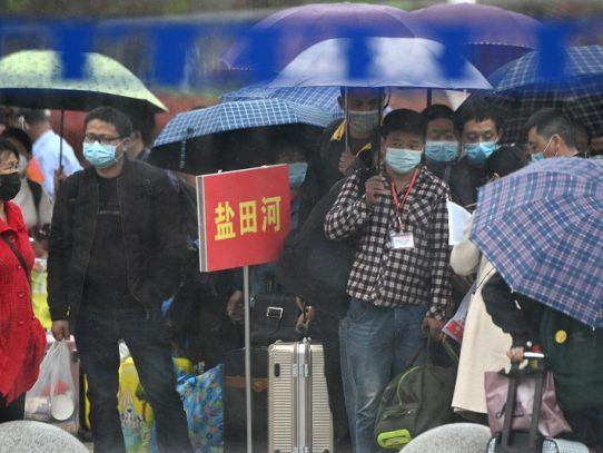La provincia china de Hubei abre sus puertas y comienza retorno a una vida normal
