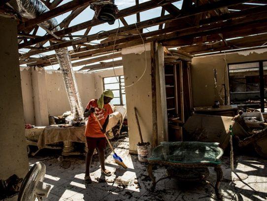 El Caribe se prepara para la temporada de huracanes mientras batalla con la pandemia