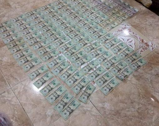Recuperan mil dólares que habían sido hurtados en Bocas del Toro