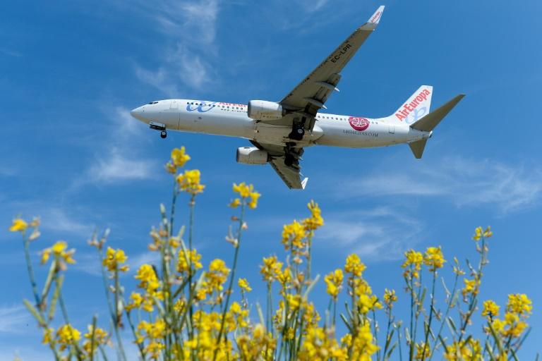 España reflotará Air Europa con 475 millones de euros de ayudas públicas