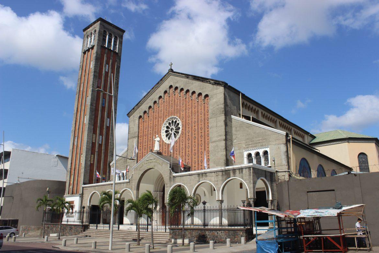 Obispos establecen normas generales para la reapertura de los templos católicos