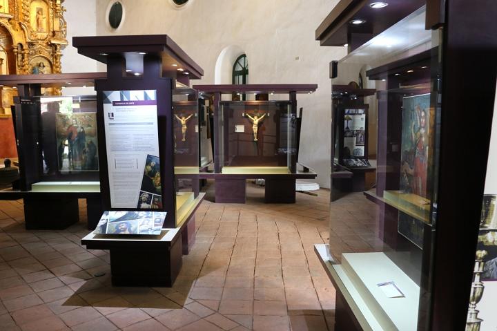 Museos de MiCultura inician reapertura escalonada