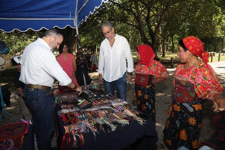 Presentan primer estudio de Industrias Creativas y Culturales en Panamá