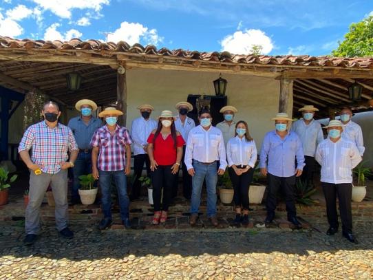 Gobierno agradece a artistas de MiCultura en Casa 2.0