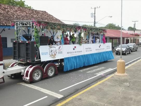"""Gobierno activa """"Cantaderas por Carretera"""" de MiCultura en Casa 2.0"""