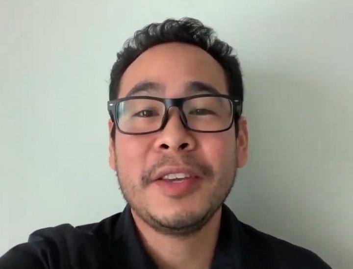 David NG se une a poetas jóvenes en ganar el premio Gustavo Batista Cedeño