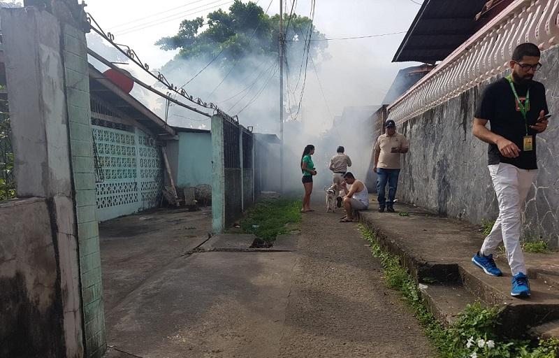 Minsa registra 3 defunciones por dengue en San Miguelito