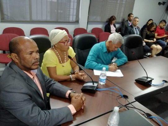 Asamblea aprueba traslado de partida para pago de policías retirados
