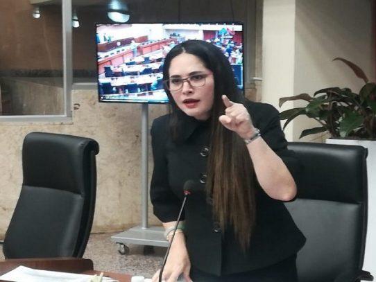 Zulay Rodríguez: intereses de préstamos serán exorbitantes tras la prórroga automática