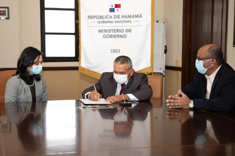 José Ríos asume el cargo de nuevo director del Sistema Penitenciario