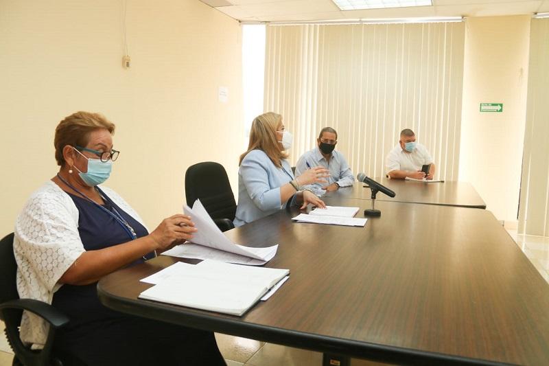 Miviot explica condiciones para ser beneficiarios de proyecto Edificio Arraiján