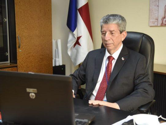 Panamá participa en reunión de Centroamérica para aprobar Plan de Recuperación post Covid-19