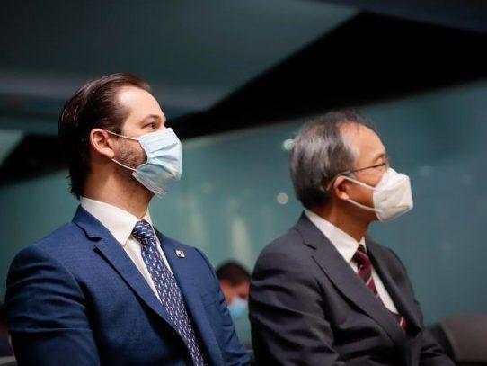 Ministro del MICI asegura que TLC con Corea del Sur potenciará exportaciones