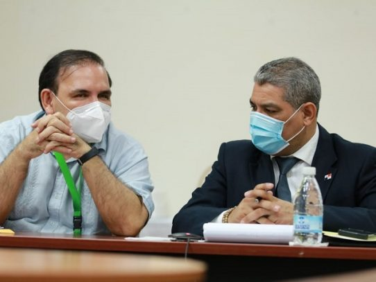 Autoridades de Salud de Panamá e Israel comparten experiencias ante la pandemia COVID-19