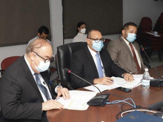 Aprueban partidas para enfrentar la pandemia y proyectos de incentivos económicos