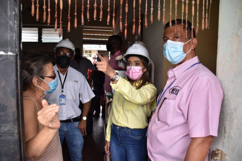 Miviot inspecciona inmuebles en deterioro en Calidonia y El Chorrillo