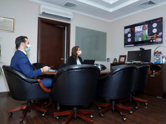 La Mesa de Reapertura Comercial presenta plan de contingencia hecho por el Minsa