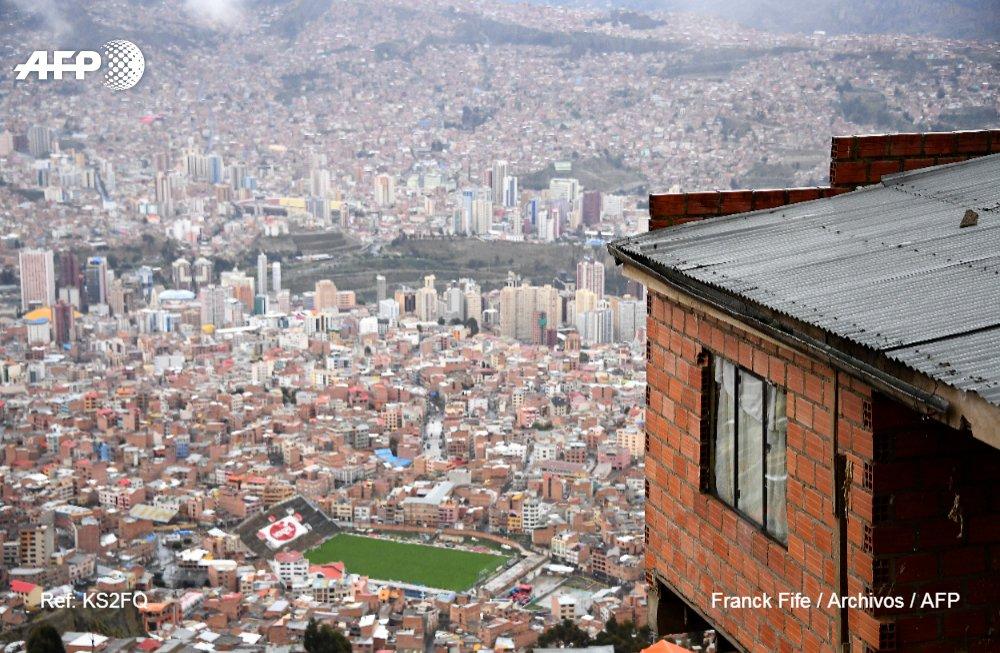 América Latina alcanzará su población máxima hacia 2058, dice la Cepal