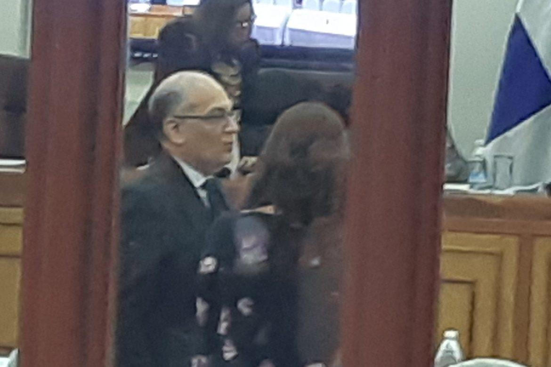 Rigoberto González deberá continuar investigación a Kenia Porcell tras los VarelaLeaks