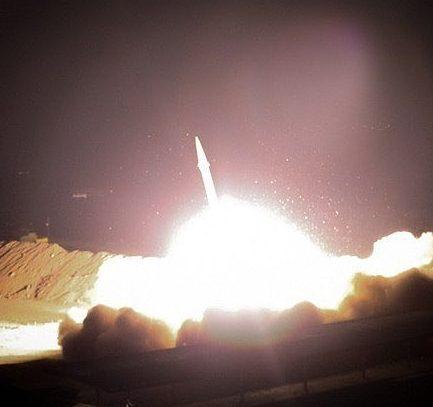 Irán amenaza con ataque a Israel y a aliados de EE.UU.