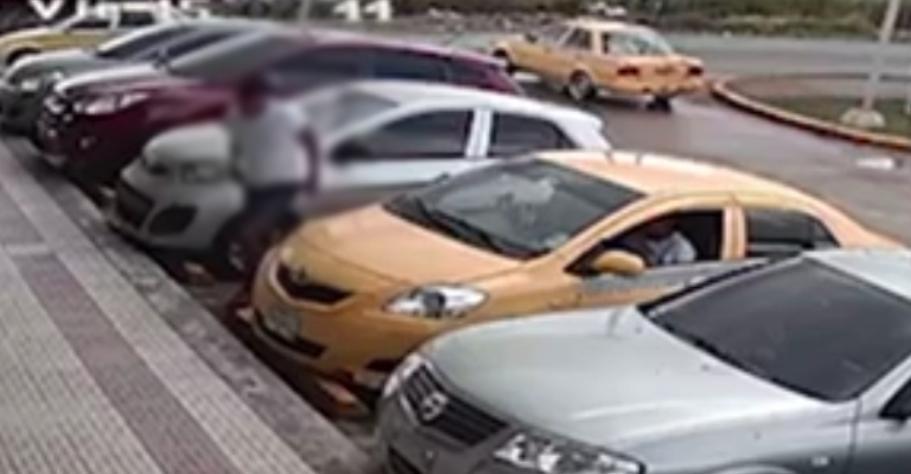 DIJ tras la pista de los desactivadores de alarmas de carros