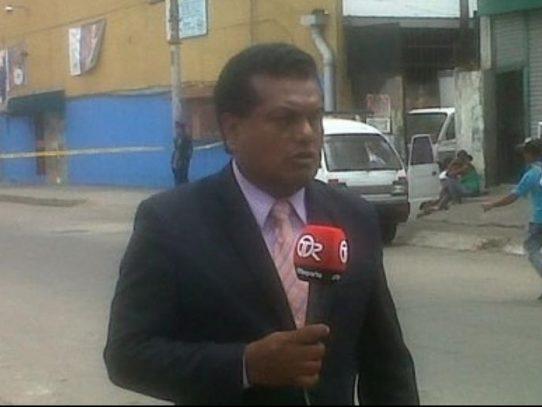"""Fallece el periodista José """"Pepe"""" Cortés Ovalle"""
