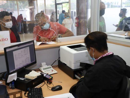 Municipio de Panamá aprueba prórroga hasta el miércoles 30 de septiembre