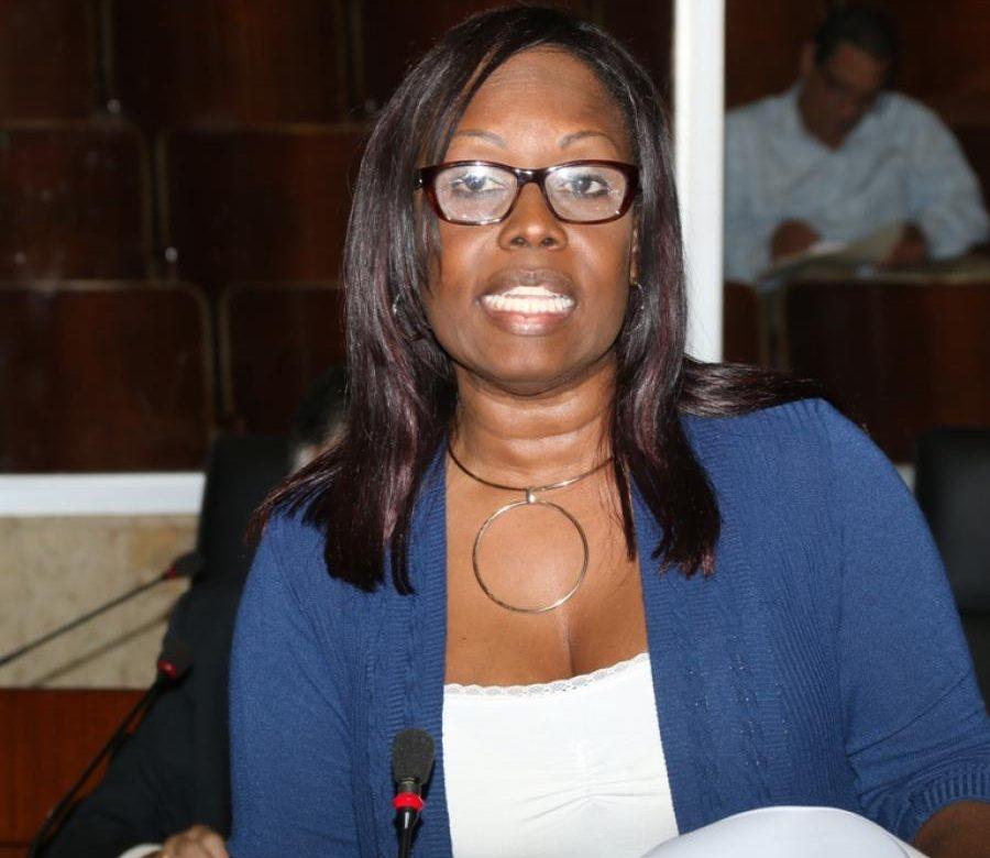 Pleno debate proyecto sobre violencia contra la mujer
