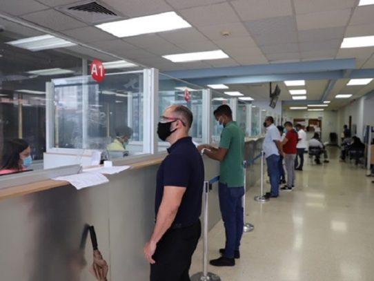 Concejo Municipal de Panamá aprueba nuevas medidas de alivio económico