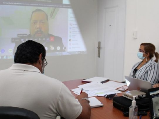 Aduanas y Minsa coordinan mayor control de las importaciones de insumos médicos