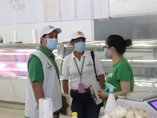 Panamá acumula 10,116 casos de covid-19 y  reporta 291 fallecidos