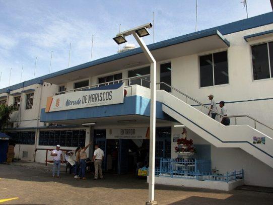 Mercado de Mariscos cerrará el próximo lunes por fumigación y limpieza