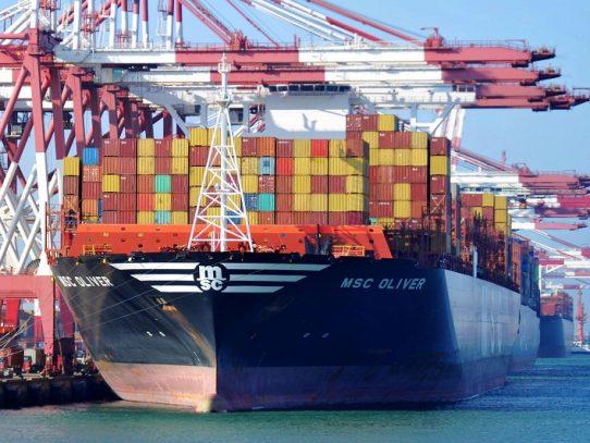 El Salvador registra un déficit comercial de USD 3.459 millones de enero a julio