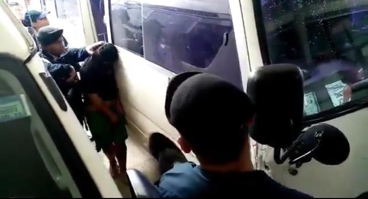 Detención provisional a 9 miembros de secta por masacre en Alto Terrón