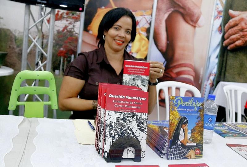 Arranca la Feria Internacional del Libro, celebrando 500 años de fundación de la ciudad de Panamá