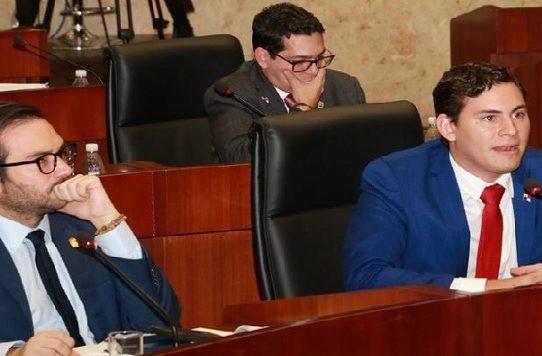 Diputados independientes decepcionados tras reunión con el Vicepresidente