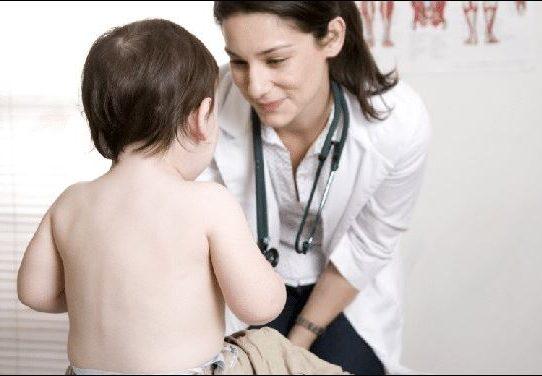 Infecciones urinarias recurrentes en niños podrían causar insuficiencia renal a largo plazo