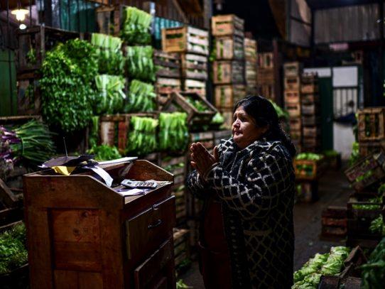 Los argentinos luchan contra una vieja conocida: la inflación
