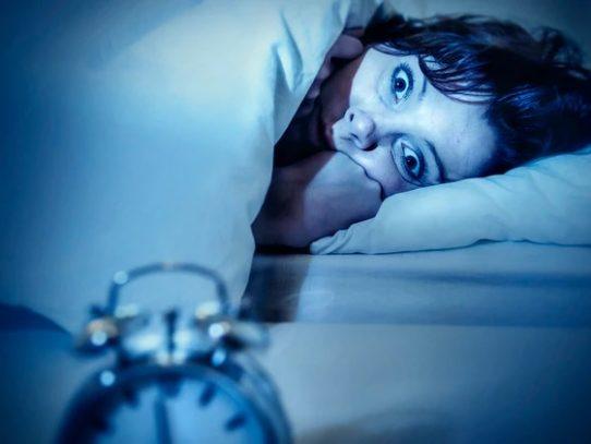 El insomnio puede tener graves efectos en tu salud