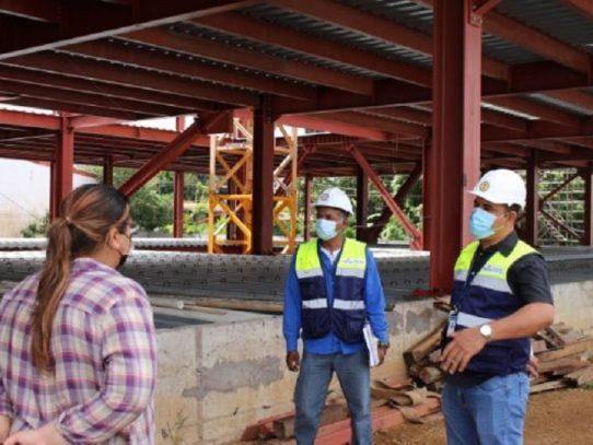 Mitradel realizó 128 inspecciones laborales durante septiembre en Herrera