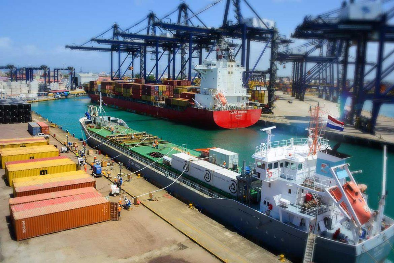 El sistema logístico y la seguridad en su ecosistema