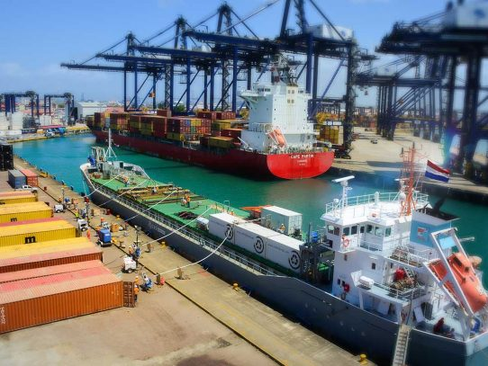 Una mirada a la industria logística del país desde Georgia Tech Panamá