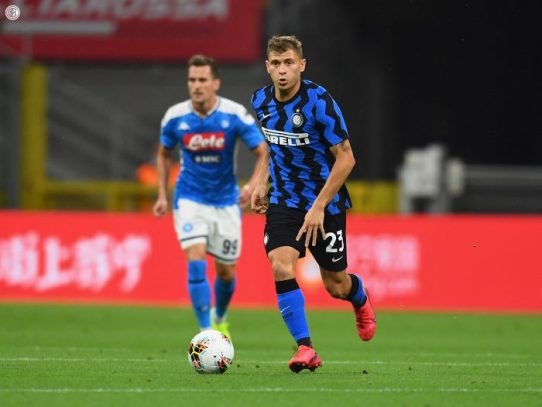 Inter se mantiene segundo, pero Atalanta no renuncia al subcampeonato