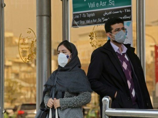 Cuatro nuevos decesos por coronavirus en Irán, donde los muertos llegan a 19