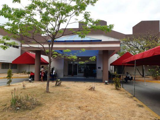 Covid-19: Cuatro pacientes dados de alta en el Hospital Irma de Lourdes Tzanetatos