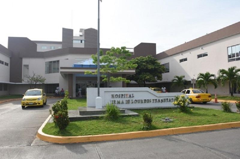 Habilitan urgencias del Hospital Irma de Lourdes Tzanetatos