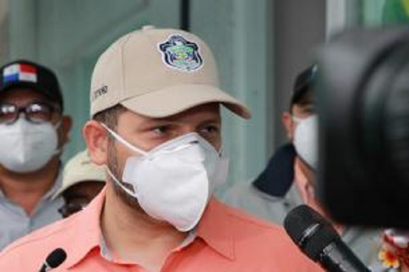 Descienden los casos en la Región Metropolitana de Salud