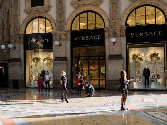 Los artesanos de la moda italiana temen por su futuro