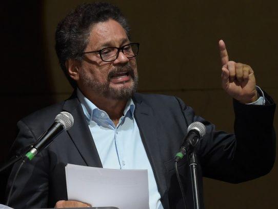 Disidencia de FARC anuncia creación de movimiento político clandestino en Colombia
