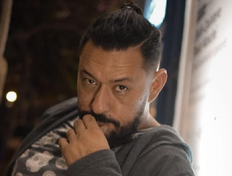 Actor panameño Jaime Newball actúa en importante serie de Telemundo